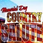 Memorial Day Country Salute