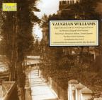 Vaughan Williams: 8 Folk Dances; 10 Folk Songs & Carols; etc.
