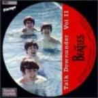 Beatles Vol 2 Talk Down Disc