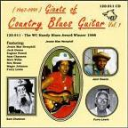 Giants Of Country Blues Guitar Vol. 1: 1967 - 1991.