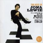 Best of Jona Lewie