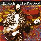 I Feel So Good: The 1951-54 J.O.B. Sessions