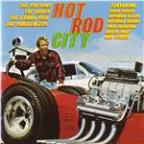 Hot Rod City [Digital Version]