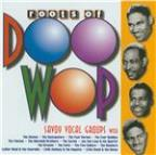Roots of Doo Wop - Savoy Vocal Groups