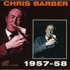 Chris Barber 1957-58