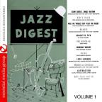 Period's Jazz Digest 1