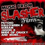 Music From Slasher Films
