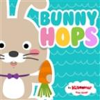 This Is The Way The Bunny Hops