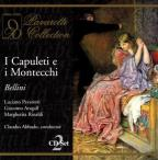 Bellini: I Capuleti e i Montecchi