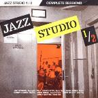 Jazz Studio, Vols. 1-2: Complete Sessions