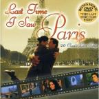 Last Time I Saw Paris: 20 Classic Love Songs