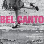Bel Canto, The Beautiful Voices of Italian Opera
