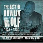 Best Of Howlin Wolf 1951-1958