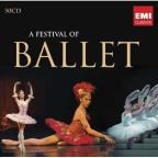 Festival Of Ballet Box Set