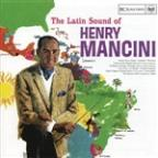 Latin Sound Of Henry Mancini