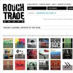 Rough Trade Counter Culture '12