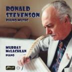 Ronald Stevenson: Piano Music