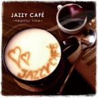 Jazzy Cafe: Heartful Time