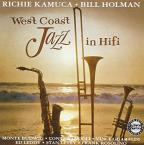 West Coast Jazz in Hi Fi