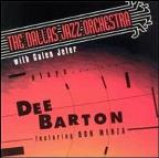 Dallas Jazz Orchestra Plays Dee Barton