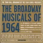 Broadway Musicals of 1964