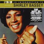 An Introduction To Shirley Bassey