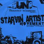 Starvin Artist Movement, Vol. 1