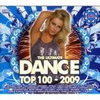 Ultimate Dance Top 100: 2009