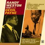 Randy Weston Trio & Cecil Payne
