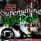 Music From Supernatural Horror Films