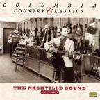 Columbia Country Classics Vol. 4: Nashville Sound