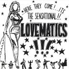 Here They Come! It's the Sensational!! Lovematics!!!
