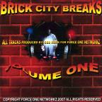 Brick City Breaks Vol. 1