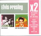 Elvis Presley/Elvis' Gold Records, Vol. 4
