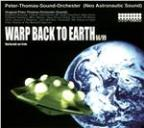Warp Back To Earth - Reworks