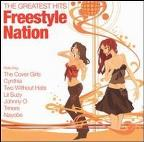 Freestyle's Greatest Hits