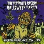 Ultimate Rockin Halloween Party