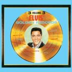 Elvis Golden Records 3