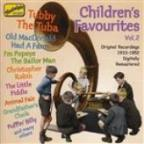 Children's Favourites, Vol. 2: Original Recordings (1933-1952)