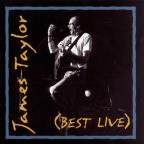 James Taylor: Best Live