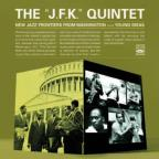 New Jazz Frontiers from Washington/Young Ideas