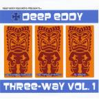 Deep Eddy Three - Way, Vol. 1