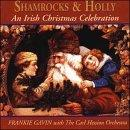 Shamrocks & Holly: An Irish Christmas Celebration