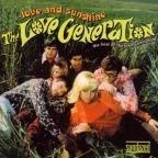 Love & Sunshine: Best Of The Love Generation