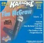 Karaoke: Tim Mcgraw 4