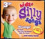 Kids' Silly Songs