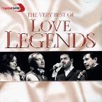 Very Best Of Love Legends