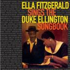 Sings the Duke Ellington Song Book