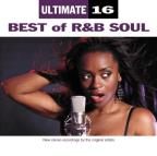 Ultimate 16: Best of R&B