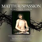 Die Matthsuspassion / St.Matthew